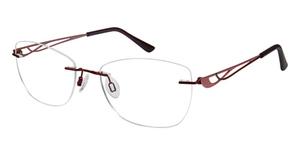Charmant Titanium TI 10979 Eyeglasses