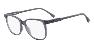 Lacoste L2839 (035) Transparent Grey