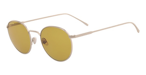 Lacoste L202SPC (718) Light Gold