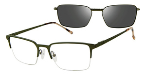 Revolution Eyewear Denton Eyeglasses