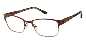 Kay Unger K215 Brown