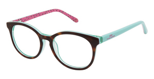 Lulu by Lulu Guinness LK022 Eyeglasses