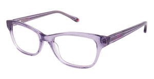 Lulu by Lulu Guinness LK024 Eyeglasses