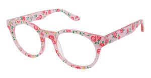 GX by GWEN STEFANI GX817 Eyeglasses