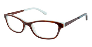 Lulu by Lulu Guinness LK023 Eyeglasses