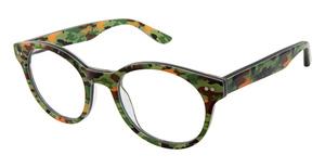Zuma Rock ZR002 Eyeglasses