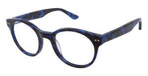 Zuma Rock ZR002 Blue Camo