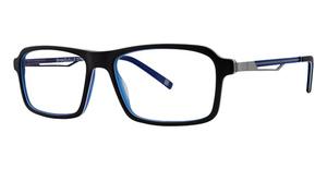 Shaquille O'Neal QD 154Z Eyeglasses