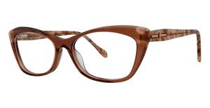 Leon Max Leon Max 4072 Eyeglasses