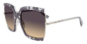 Furla SFU276M Sunglasses