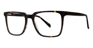 B.M.E.C. BIG Spike Eyeglasses