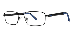 G.V. Executive GVX571 Matte Black/Navy