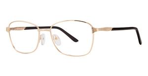 Modern Metals Poetic Eyeglasses