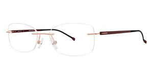 Lightec 30098L Eyeglasses
