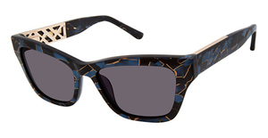 LAMB LA558 Sunglasses