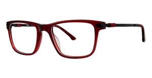 TMX Clean Sheet Eyeglasses