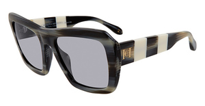 CH Carolina Herrera SHN598 Sunglasses