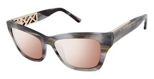 L.A.M.B. LA558 Sunglasses