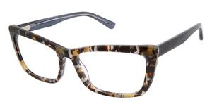 L.A.M.B. LA063 Eyeglasses