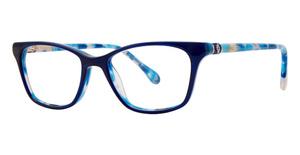 Lilly Pulitzer Essie Eyeglasses