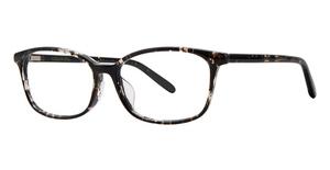 Eyeglasses Vera Wang V 505 Khaki Tortoise