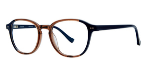 Kensie Abstract Eyeglasses