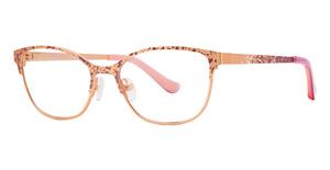 Kensie Splatter Eyeglasses