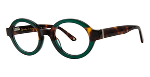 Randy Jackson Randy Jackson Limited Edition X145 Eyeglasses