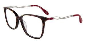 CH Carolina Herrera VHN589M Eyeglasses