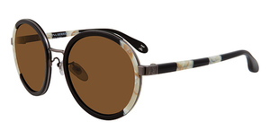 CH Carolina Herrera SHN050M Sunglasses