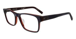 John Varvatos V409 Eyeglasses
