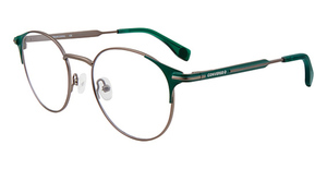 Converse Q117 Eyeglasses