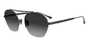John Varvatos V534 Sunglasses