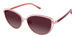 Isaac Mizrahi New York IM 30247 Eyeglasses