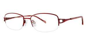 Gloria By Gloria Vanderbilt 4065 Eyeglasses