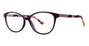 Gloria By Gloria Vanderbilt 4068 Eyeglasses