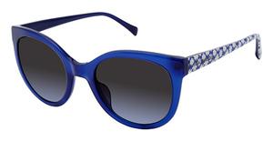 Isaac Mizrahi New York IM 30249 Eyeglasses