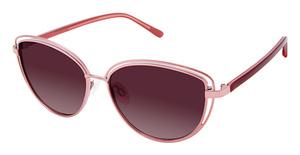 Isaac Mizrahi New York IM 30247 Pink