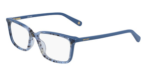 Nine West NW5160 (405) CORNFLOWER TORTOISE/BLUE