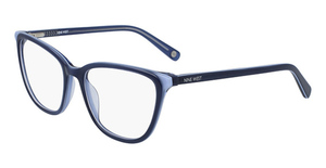Nine West NW5162 (420) SLATE BLUE