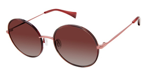 Isaac Mizrahi New York IM 30254 Eyeglasses