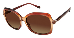 Isaac Mizrahi New York IM 30253 Brown