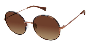 Isaac Mizrahi New York IM 30254 Brown