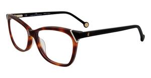 033960eac60 CH Carolina Herrera VHE806K Eyeglasses