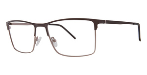 B.M.E.C. BIG Advance Eyeglasses