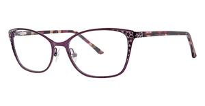 Dana Buchman Vision Miss Ellie Eyeglasses