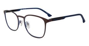 Police VPL801 Eyeglasses