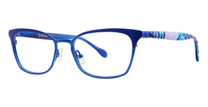 Lilly Pulitzer Barlowe Eyeglasses