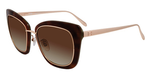 CH Carolina Herrera SHHN593M Sunglasses
