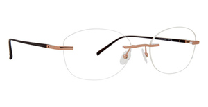 Totally Rimless TR 290 Envision Eyeglasses